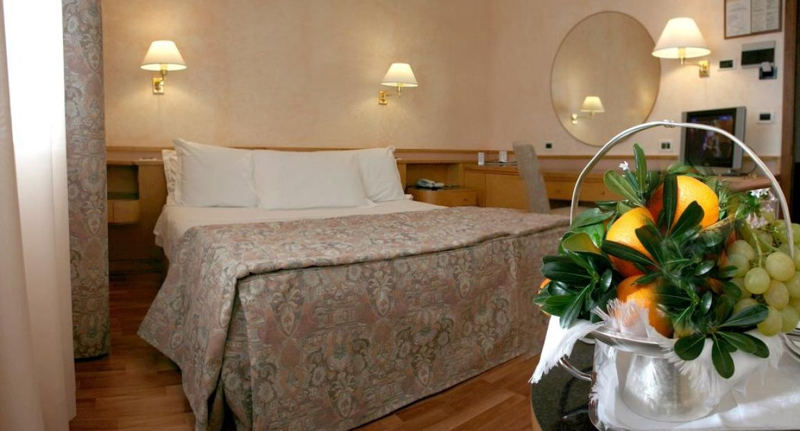 Rooms in Arezzo for pleasant holidays